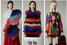 Meadham Kirchhoff A/W 13 Topshop collection  / Wishlist