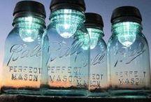 Mason Jars / Because we're mad about mason jars! / by McGuckin Hardware