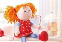 TEXTIL / TEXTILE / Výrobky - textilné hračky, ktoré nájdete v našich predajniach