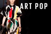 Trend: Art Print S/S 14