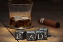 Father's Day Gift Ideas / Personalised & unique gifts for all the Dads, Daddys and Fathers  this Father's Day