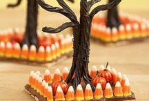 Fall Holidays crafts, treats, & ideas