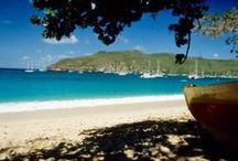 Bequia and the Grenadines / by Krista Carlson