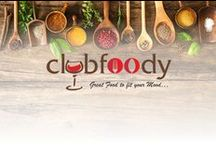 clubfoody.com - Great Food to Fit your Mood ! / clubfoody.com is about combining fresh ingredients, herbs and spices, to create a variety of flavorful dishes! This website is a fun destination for foodies who love new recipes complete with videos and kitchen tips.  https://www.youtube.com/channel/UC5jwUeGcxpCdvs9dkTnaP4A?sub_confirmation=1