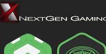 NextGen gratis gokkasten / NextGen Gaming is een gokkasten software ontwikkelaar die onder andere in Nederland erg populair is. De organisatie is gericht op innovatie en is dan ook één van de leiders op het gebied van nieuwe spellen en manieren van spelen. Zelfs in de naam komt innovatie tot uiting: 'NextGen' staat voor 'De volgende generatie'. Kijk op ons NextGen Gaming soft overzicht wat deze gokkasten aanbieder je te bieden heeft.