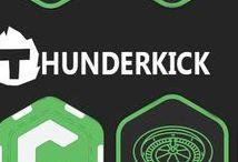 Thunderkick gokkasten / Thunderkick biedt veel boeiende gokkasten aan gokkers.  Vind meer casino spellen en volledig overzicht van Thunderkick op onze site.