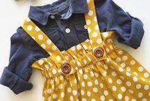 Baby/Toddler Girl Fashion
