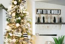 Christmas / All things Christmas related. Decor ideas, parties, tree decorating, crafts and DIY's, and so much more.