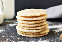 Recipes - Cookies / The best cookie recipes.