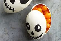 Halloween / Fun ways to celebrate Halloween. / by Joyce Of Childhood Beckons