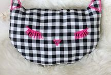 Sewing Projects / All of the best sewing projects for any skill level on Pinterest.
