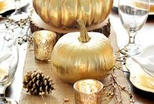 Thanksgiving / All things Thanksgiving. Fun printables, decor, recipes, and more.