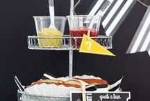 Parties / Perfect party ideas for every occasion.
