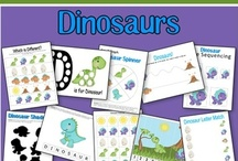 Fun on the Internet / This board contains kid games and printables found on the internet.