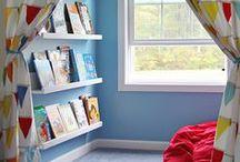 Playroom Envy / Create your dream playroom.