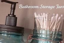 For the Home / Cleaning, organization, and decoration!