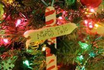 Happy Holidays! / Ideas to celebrate the holiday season.