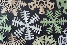 Winter Crafts / by Carrie @ Crafty Moms Share
