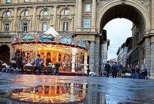 memories of travel / by Urbane Jane