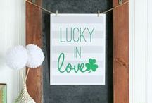 St. Patricks Day / St. Patricks Day printables, recipes, crafts and DIY's and more.
