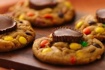 cookies / by Erica Nelson