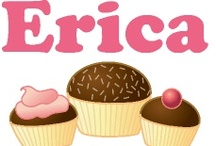 Cupcakes  / by Erica Nelson