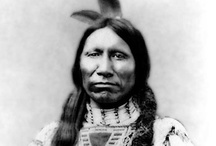 North American Indians / by Nancy Floyd
