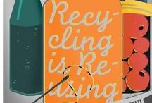 Renew, Reuse, Recycle