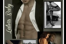 50 Shades...  / by Erica Nelson