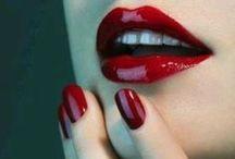 Beauty / by Lia-Shea Tillett