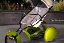Best Jogging Strollers / Best Jogging Strollers: Market Top Strollers, Designer Strollers,Vintage and Futuristic Strollers