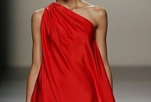 Red Carpet Fashion Awards / by Marietta Doran