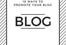 Blogging Tips & Tricks / All the best blogging tips and tricks from the best bloggers.