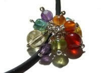 EDENDROPS Jewellery / Handmade Jewellery with semi-precious stones  for Women, Men & Children - Made in France