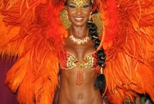 Carnival / by Uncommon Caribbean