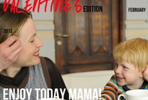 Walkingmama Magazine / Stroller Fitness Magazine for Moms : Weight Loss walking with the stroller, Invisible Exercises, Rollerblading with the stroller, Food and Fashion For Moms!