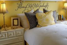 Home Ideas / Home sweet Home