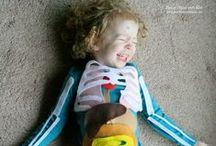 Human Anatomy Study / by Joyce Of Childhood Beckons