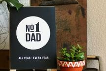 Fathers Day / Father's Day printables, crafts, DIY's, gift ideas, and so much more.