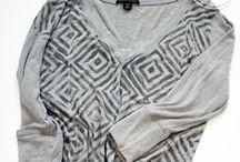 Clothing Refashions / by The Crafted Sparrow