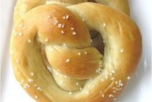 Recipe - Breads / Delicious and tasty bread recipes, savor and sweet.