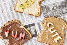 Recipes - Breakfast / Seriously delicious breakfast ideas.