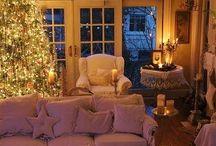 Christmas time ❄️