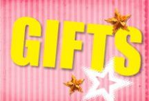 Coolest Gifts for this Season / Why should you join the Pink Circus of Funky Fish? See all the reasons why...