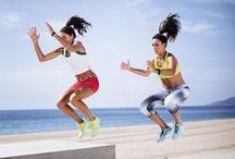 Fitness Forever / Photographie, Conseils, vêtement de sport, whislist et surtout motivation visuelle