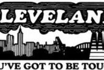 My Cleveland / by Robyn Tenaglia