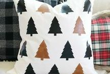 Crafted Sparrow Seasonal Projects & Ideas / Tons of great seasonal decor ideas and projects. So many gorgeous ideas.