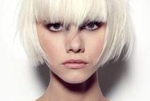 Cheveux / Tout ce qui touche au cheveux.  Coiffure / Coloration / Coupe / Inspiration