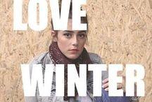 Cozy Winter 2016