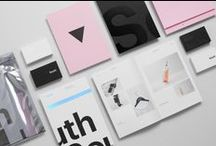 branding / printing techniques n brand collateral